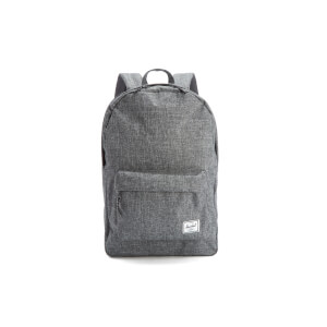 Herschel Supply Co. Classic Backpack - Raven/Crosshatch