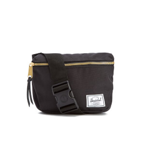 Herschel Supply Co. Men's Fifteen Hip Pack - Black