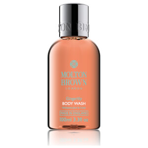 Molton Brown Gingerlily Body Wash 100ml (Free Gift)