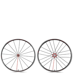 Fulcrum Racing Zero C17 Competitione Clincher Wheelset