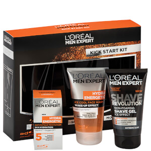 L'Oréal Paris Men Expert Hydra Energetic Gift Set