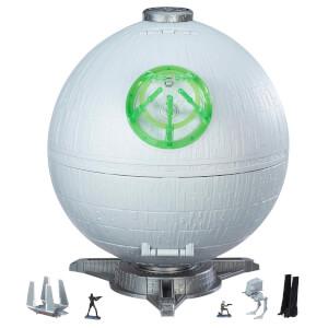 Star Wars: Rogue One Death Star Playset