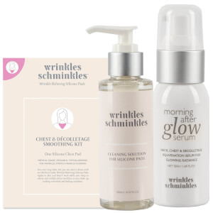 Wrinkles Schminkles Chest and Decolletage Smoothing Bundle