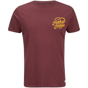 Jack & Jones Men's Originals Freebie T-Shirt - Port Royale