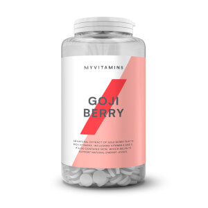 Myvitamins Goji Berry