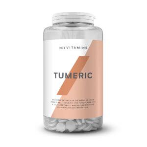 Turmeric & Bioperine® Tablets