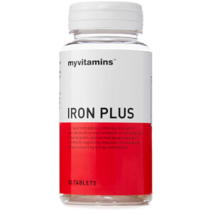 Iron Plus Tablets
