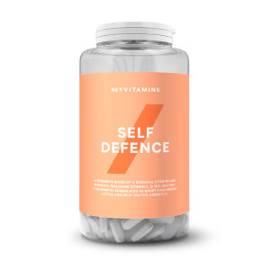 Self Defence Tablets