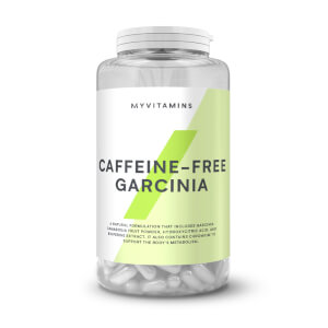 Garcinia Cambogia Tablets