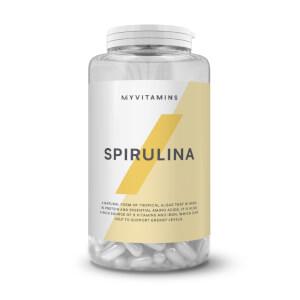 Myvitamins Spirulina