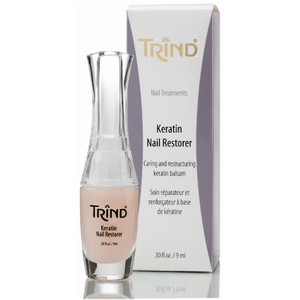 Trind Hand and Nail Care Keratin Restorer 9ml