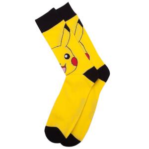 Pokémon Pikachu - Crew Socks