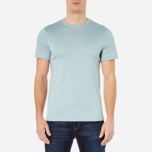 Michael Kors Men's Sleek Crew Neck T-Shirt - Pistachio
