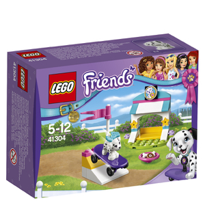 LEGO Friends: Le spectacle des chiots (41304)