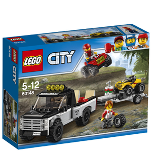 LEGO City: ATV Race Team (60148)