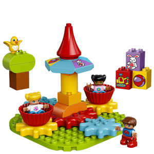 LEGO DUPLO: My First Carousel (10845): Image 2