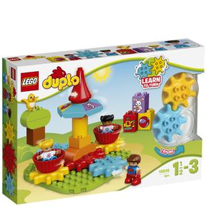 LEGO DUPLO: Mon premier manège (10845)