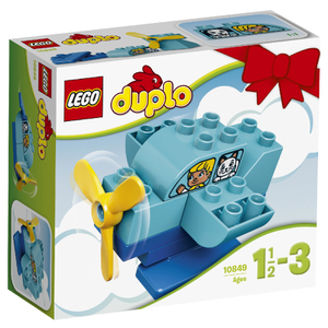 LEGO DUPLO: My First Plane (10849)