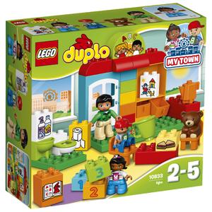 LEGO DUPLO: Vorschule (10833)