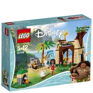 LEGO Disney Princess: L'aventure sur l'île de Vaiana (41149)