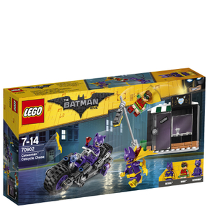 LEGO Batman Movie: Moto felina de Catwoman™ (70902)
