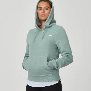 Tru-Fit pulover s kapuco
