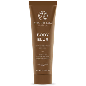 Vita Liberata Body Blur Instant HD Skin Finish 7ml (Free Gift)