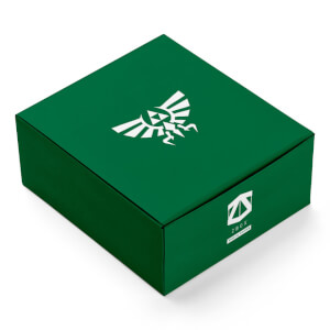 ZBOX Zelda Special