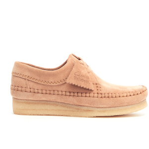 Clarks Originals Women's Weaver Shoes - Fudge Suede