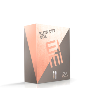 Wella Eimi Blow Dry Christmas Box (Worth £20)