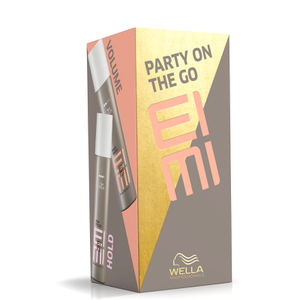 Wella Eimi Travel Size Christmas Gift Set (Worth £17)