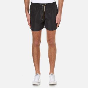 Paul Smith Men's Classic Swim Shorts - Black