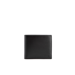 Paul Smith Men's PS Leather Billfold Wallet - Black