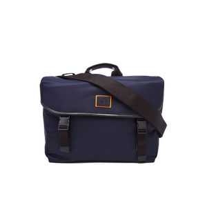Paul Smith Men's PS Nylon Cross Body Bag - Navy