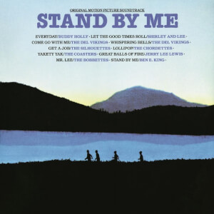 Stand By Me - Original Soundtrack (1LP)