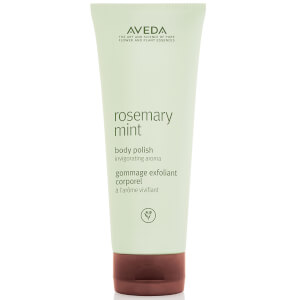 Aveda Rosemary Mint Body Polish 200 ml