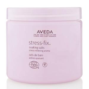 Aveda Stress-Fix Soaking Salts