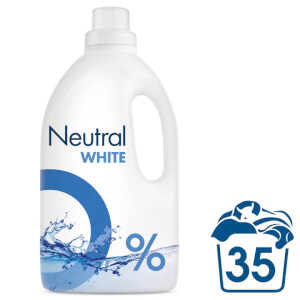 Liquid White Detergent 2625ml - SUBSCRIPTION