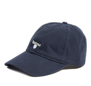 Barbour Men's Cascade Sports Cap - Navy