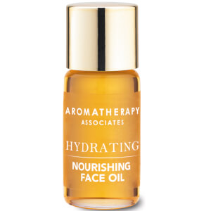 Aromatherapy Associates Hydrating Nourishing Face Oil 3ml