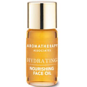Aromatherapy Associates Hydrating Nourishing Face Oil 3ml