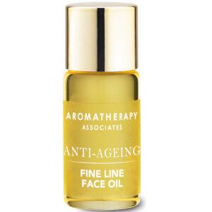 Aromatherapy Associates Anti-Ageing Fine Line Face Oil 3ml