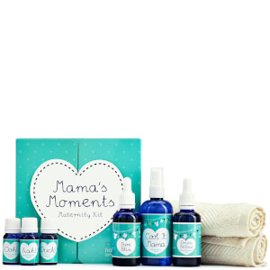 Natural Birthing Company Mama's Moments Maternity Kit (Worth $63.75)