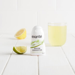 Exante Water Enhancer Lemon & Lime Flavoured