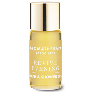 Aromatherapy Associates Revive Evening Bath & Shower Oil 3ml