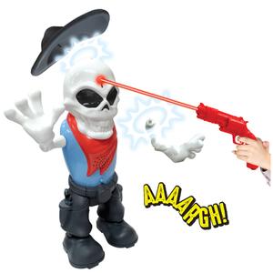 Skeleton Blast Action Figure