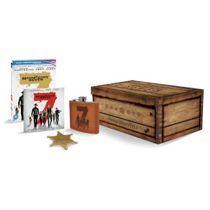 The Magnificent Seven - Day Zero Limited Edition