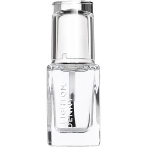 Base protectrice et fixateur de vernis 2-en-1 Double Up Leighton Denny 12 ml