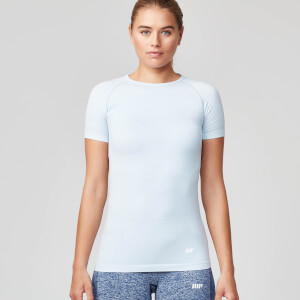 Myprotein Women's Seamless Short Sleeve T-Shirt