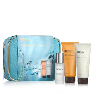 AHAVA Kit Invigorating Sea Escape Set